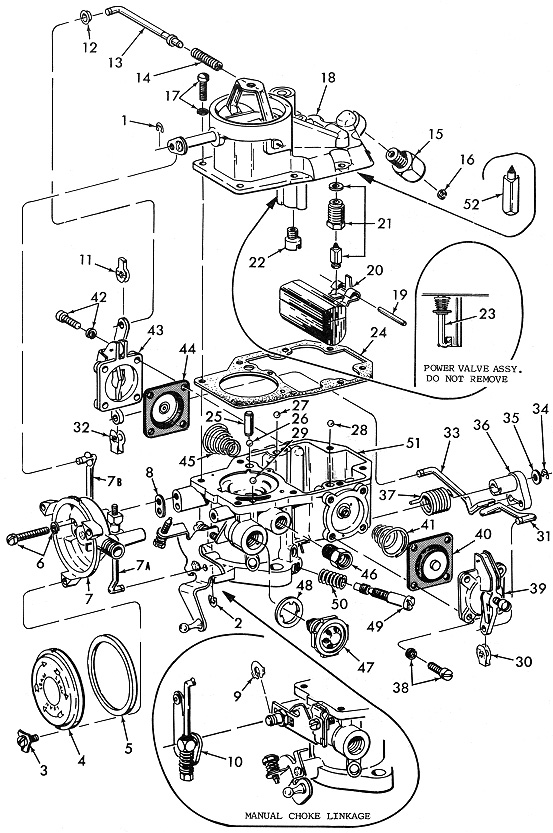 plymouth diagrams   plymouth 318 engine diagram carb
