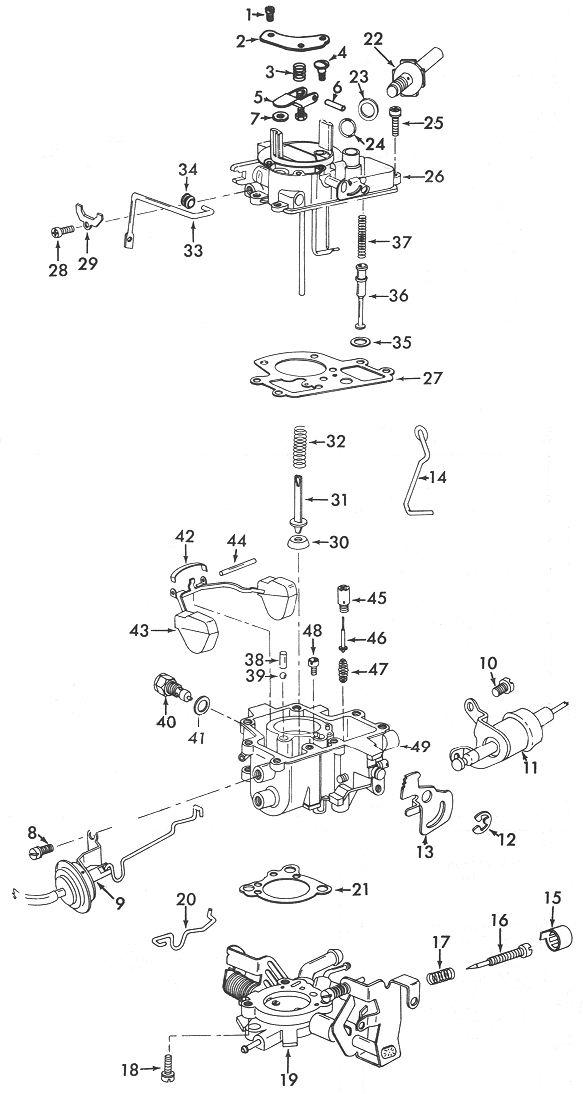 1600cc Vw Engine Head Diagram as well Vw Bus 1971 Engine Diagram moreover Weber Single Barrel Carburetor Diagram in addition 521221356846430631 besides 395613148491876031. on 1600cc dual port engine diagram