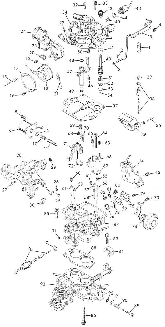 Carburetorfactory   images expvw34 on ford exploded view diagrams