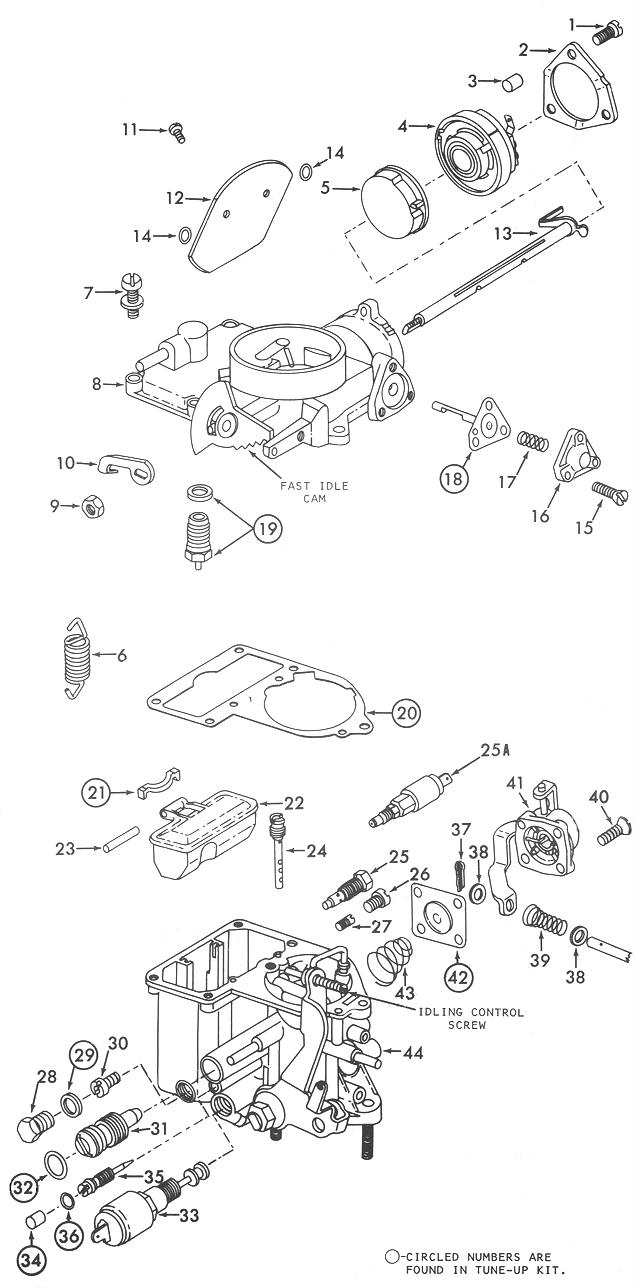 pin mikuni carburetor diagram edelbrock on pinterest